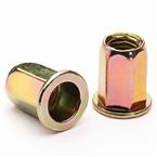 Carbon Steel Rivet Nuts (FH-FHB-0835)