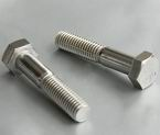 Hex Head Bolts 01