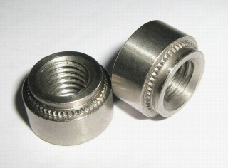 Self Clinching Nuts 02