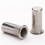 Stainless Steel Rivet Nuts (FH-KBCSS-0525)