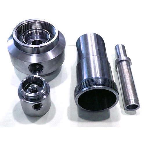 CNC Turned Components 01