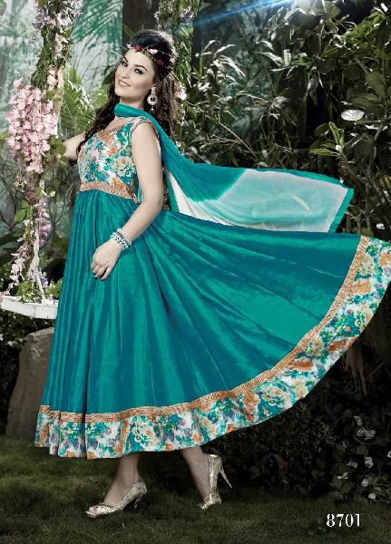 Designer Anarkali Suit,Ladies Anarkali Suit,Anarkali Suit