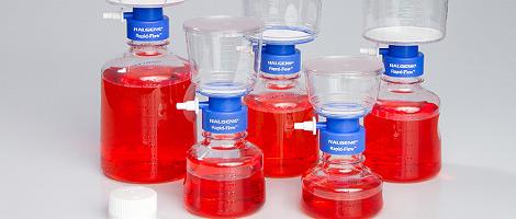Laboratory Plastic Filter
