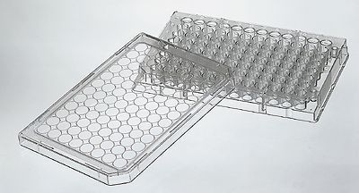 Microwell Plate