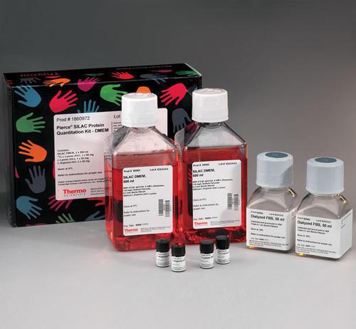 Protein Mass Spectrometry Kit