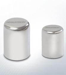 Stainless Steel Test Tube Caps