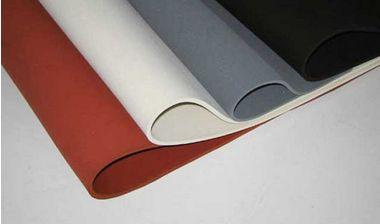 Rubber Sheets (Silicone / Viton / EPDM)