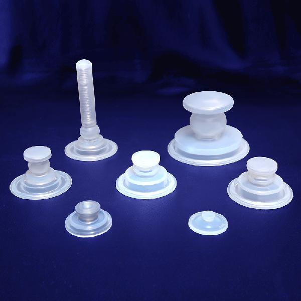 Silicone Diaphragms
