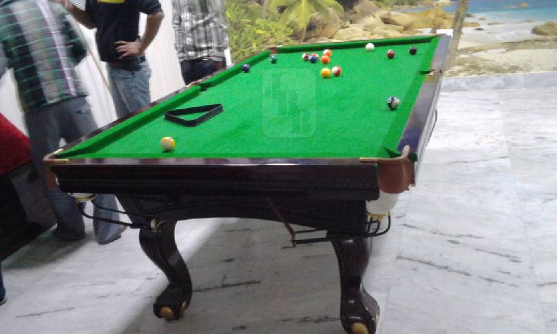 JBB Pool Table (K1)