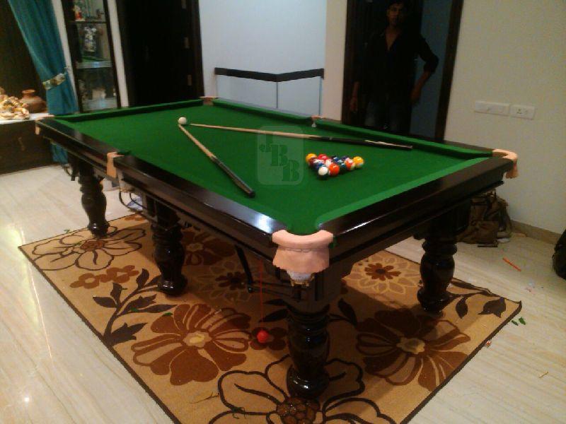 JBB Pool Table (P2)