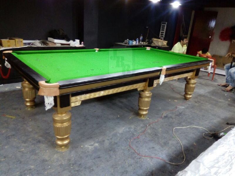 JBB Snooker Table (MS-3)