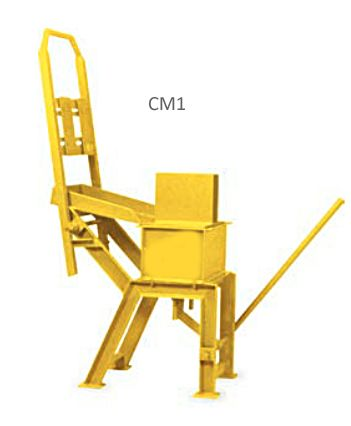 CM1 Block Making Machine