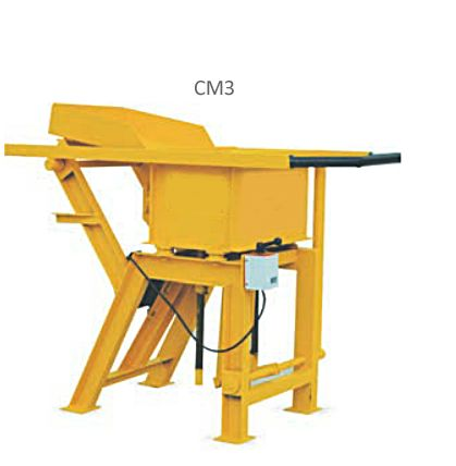 CM3 Block Making Machine