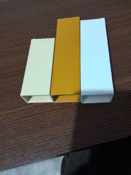 PVC Heavy Door Frame Profiles 01