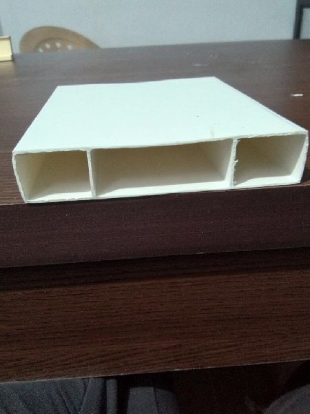 PVC Heavy Door Frame Profiles 02