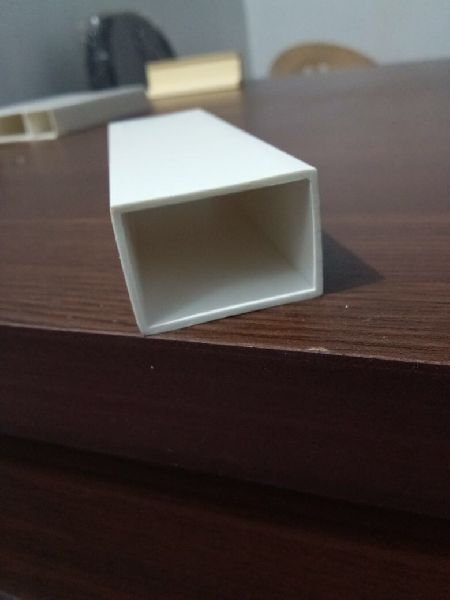 PVC Regular Door Frame Profiles 01