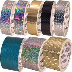 Premium Holographic Tapes
