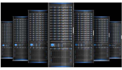 Networking Server Rental Services