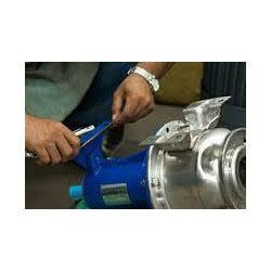 Pressure Pump Repairing Services