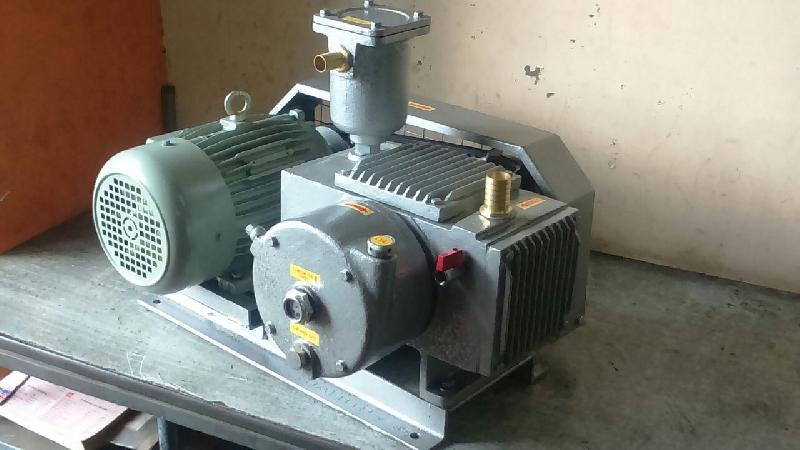 Vacuum Pressure Pump 01