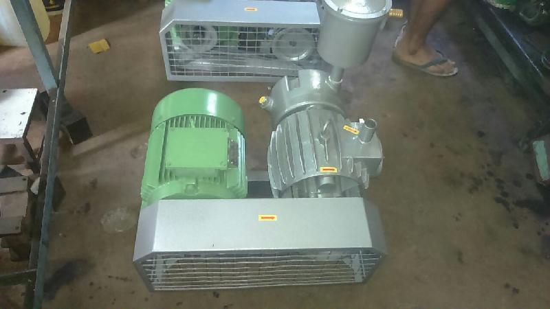 Vacuum Pressure Pump 04