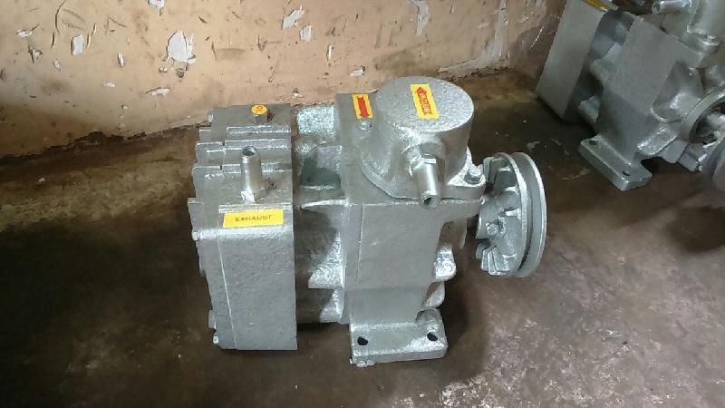 Vacuum Pressure Pump 05