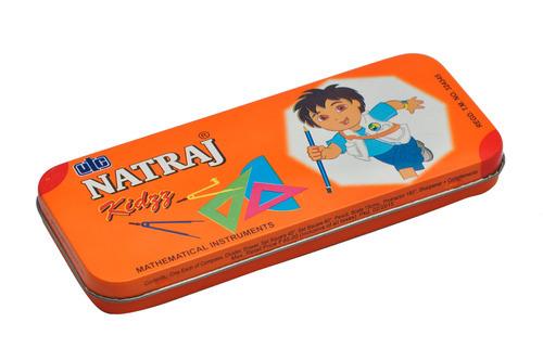 Natraj Kidzz Geometry Box