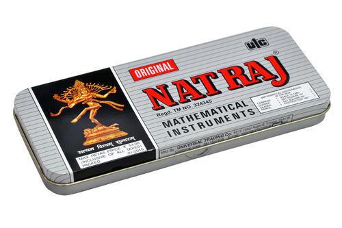Natraj Original Geometry Box