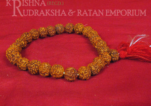Sumarni Rudraksha Mala