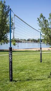 Volleyball Net 02