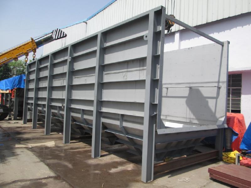 Stainless Steel Tanks 02