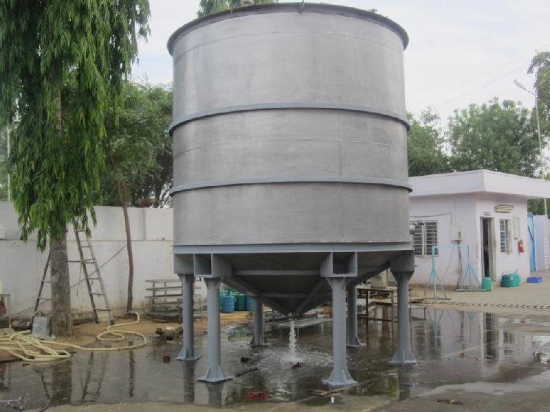 Stainless Steel Tanks 03