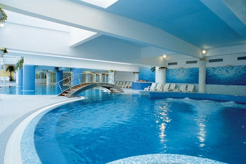 Indoor Swimming Pool Construction in Delhi India