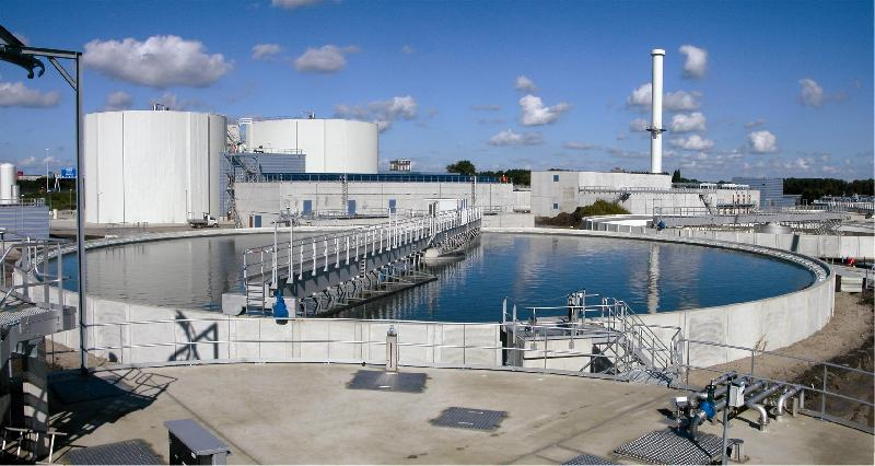 Mineral Water Treatment Plant For Healthcare Industry