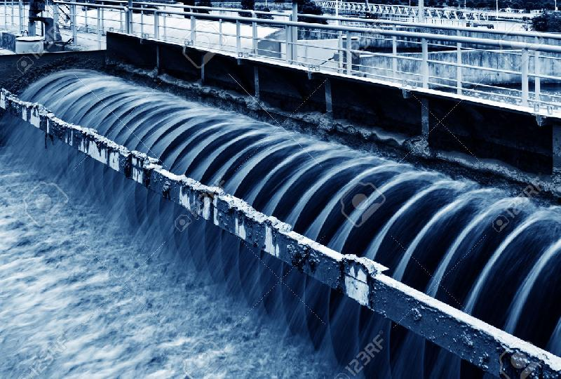 Wastewater Treatment Plant for Urban Wastewater Treatment