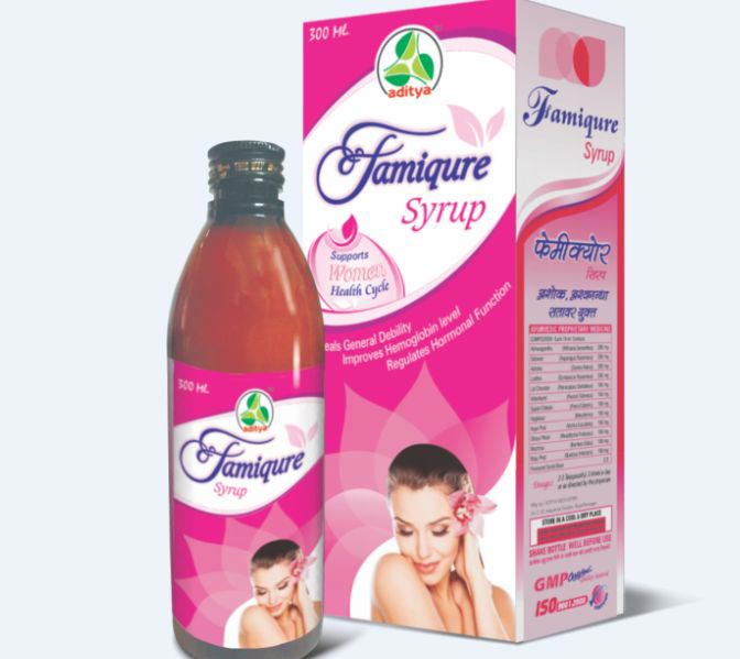 Famiqure Syrup
