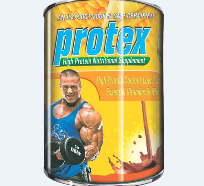 Protex High Protein Nutritional Supplement