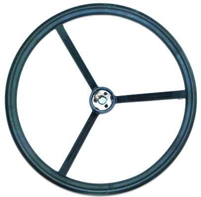 Mahindra DI Steering Wheels
