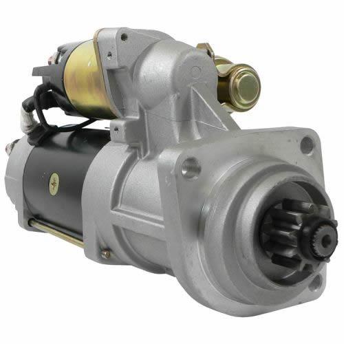 367 Series Starter Motor