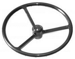 380MM Ford Steering Wheels
