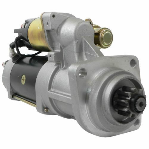 M127 Series Starter Motor - Manufacturer Exporter Supplier in