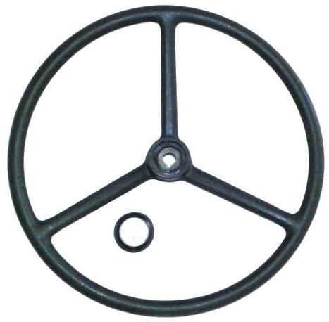 Massey Ferguson 1035/Imt -533,539 Key Type Steering Wheel 01