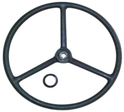 Massey Ferguson 1035/Imt -533,539 Key Type Steering Wheel 02