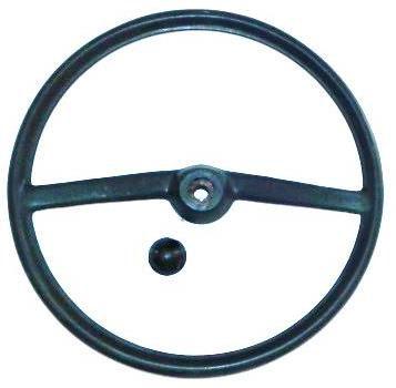 Zetor-HMT Old Model Light Steering Wheels