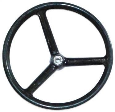 Zetor-Ursus Export Model Aluminum Hub Steering Wheels