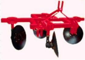 Mounted Disc Ridger