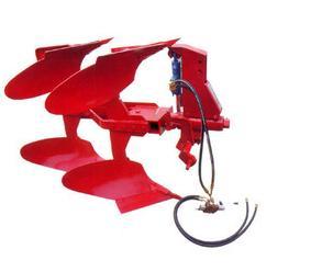 Reversible Mouldboard Plough