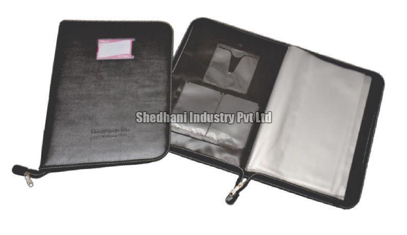 B4 Form Certificate File Bags