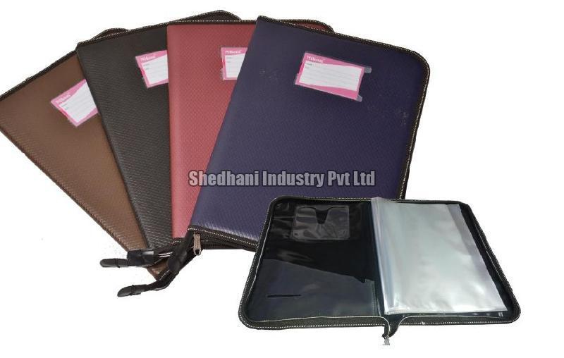 Diamond File Bags