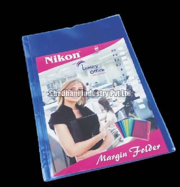 Margin Folders